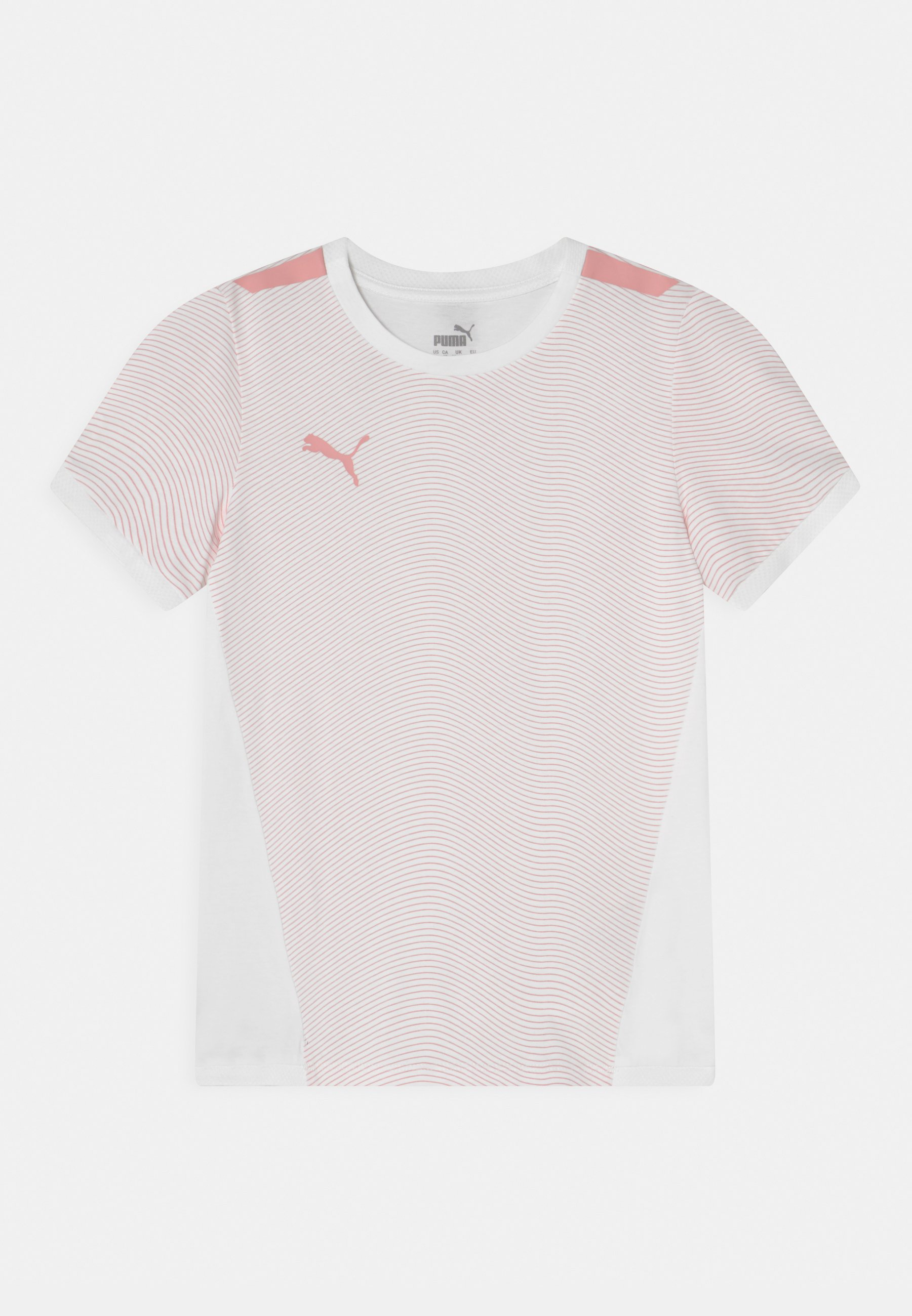 Bambini INDIVIDUAL LIGA GIRLS TEE - T-shirt con stampa