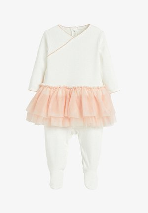 TUTU  - Sleep suit - pink