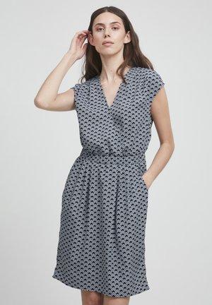 IHBRUCE - Day dress - celestial blue