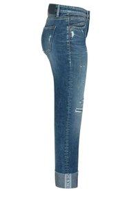 Cambio - Slim fit jeans - blue denim - 2