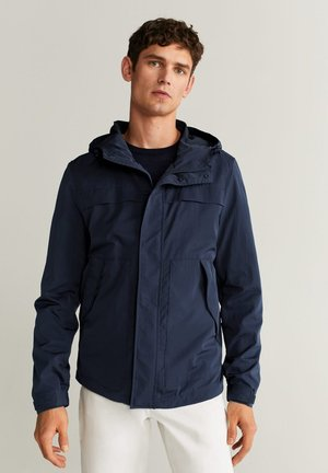 SUFI - Light jacket - dark navy