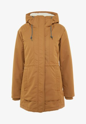 SOUTH CANYON - Parka - camel brown