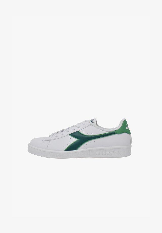 GAME - Sneakers basse - white-tidepool