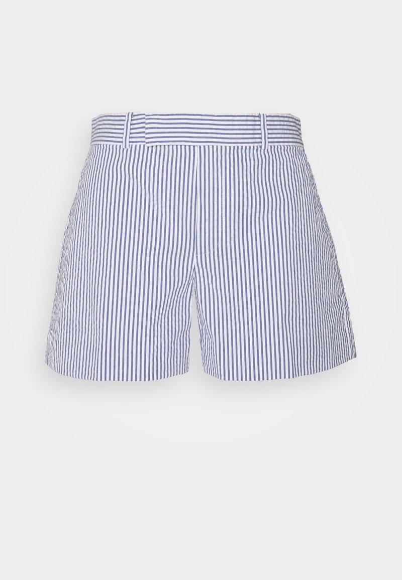 Lauren Ralph Lauren - DEVAYNE - Shorts - sapphire star/white