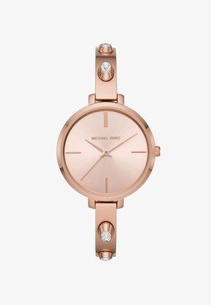 JARYN - Watch - rose gold-coloured