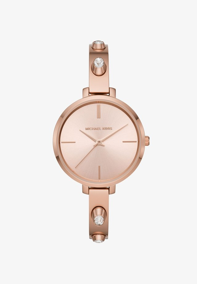JARYN - Hodinky - rose gold-coloured