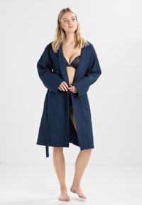 Vossen - ROM - Dressing gown - winternight - 1