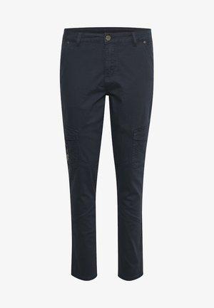 CUABIR  - Trousers - salute wash