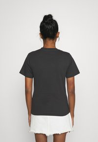 Dedicated - MYSEN ALL WE HAVE - Print T-shirt - forged iron - 2