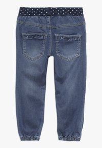 Name it - NMFBIBI PANT - Relaxed fit jeans - medium blue denim - 1