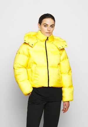 DIADEMADUE - Down jacket - raggio di sole