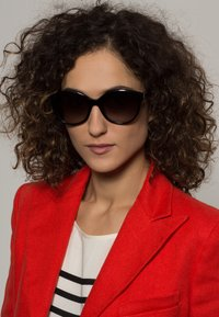 Calvin Klein - Sunglasses - black - 0