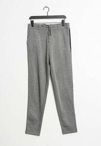 Vila - Tracksuit bottoms - grey - 0