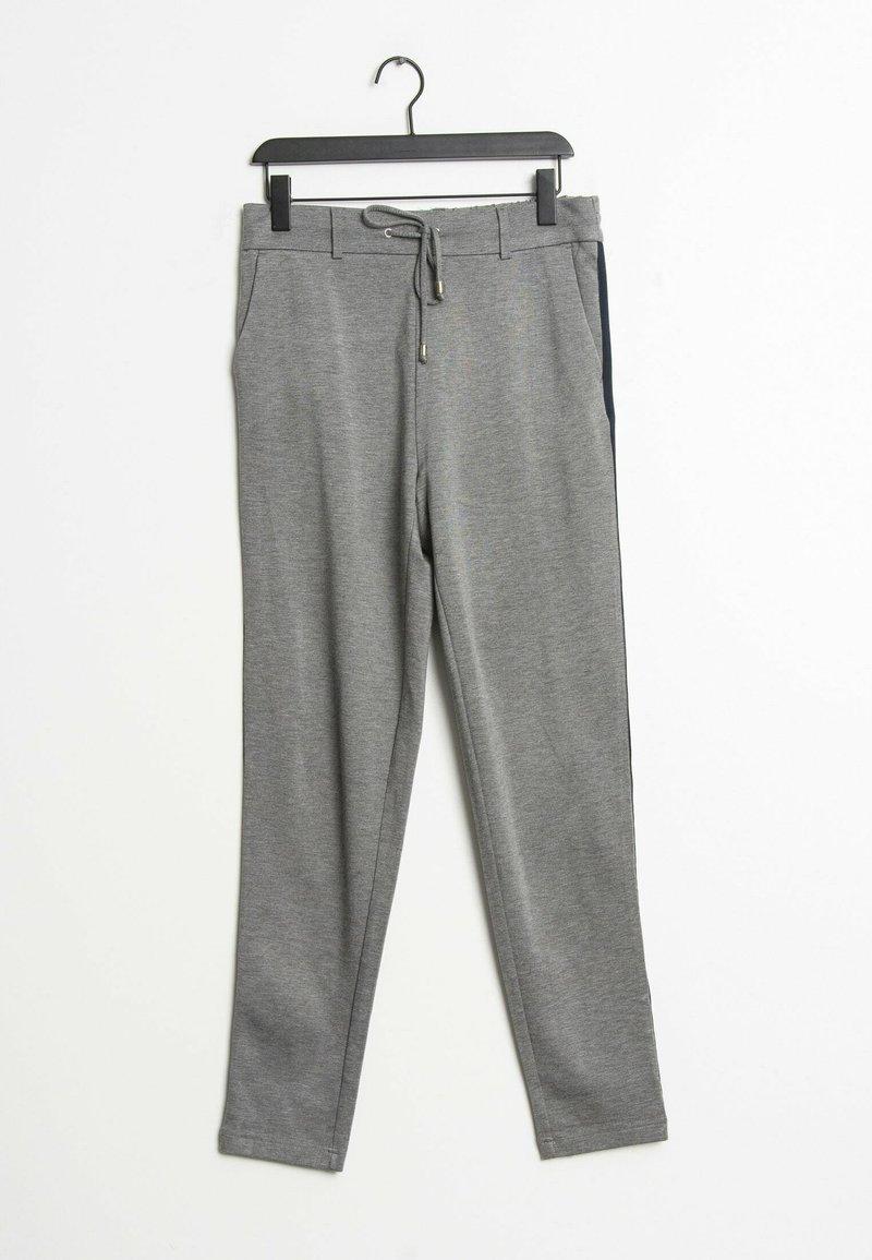 Vila - Tracksuit bottoms - grey