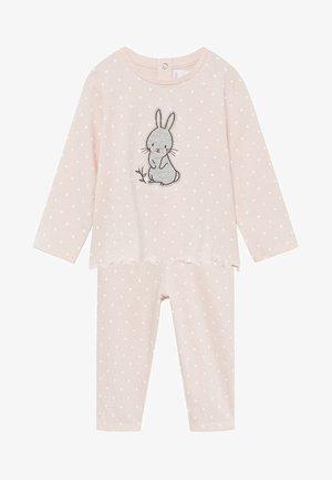 TOPO - Pyjama - rose clair