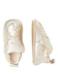 Naturino - Baby shoes - gold - 1