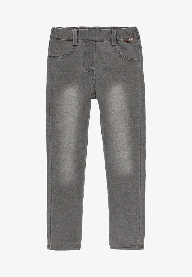 Straight leg jeans - gret
