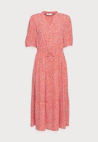 Moss Copenhagen - CLOVER 2/4 DRESS - Day dress - faded rose - 3