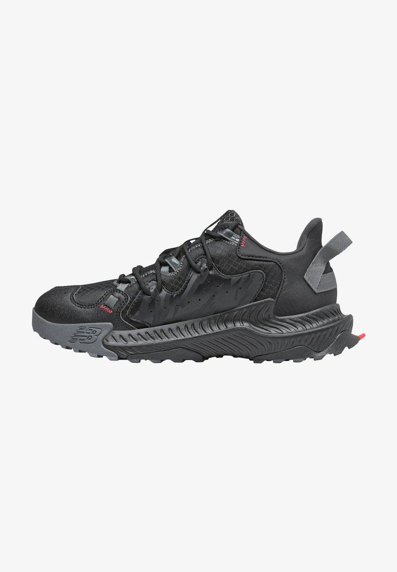 New Balance - SHANDO - Trail running shoes - black