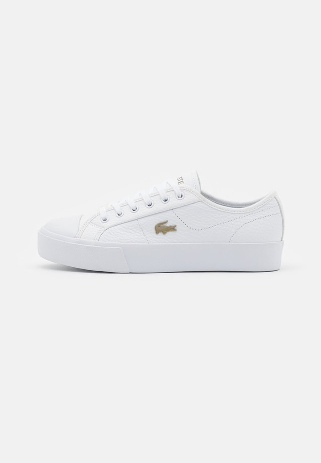 ZIANE PLUS GRAND  - Sneakersy niskie - white