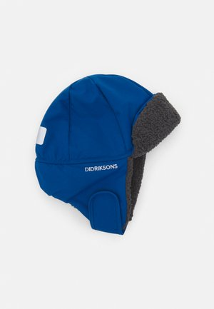 BIGGLES CAP UNISEX - Bonnet - classic blue