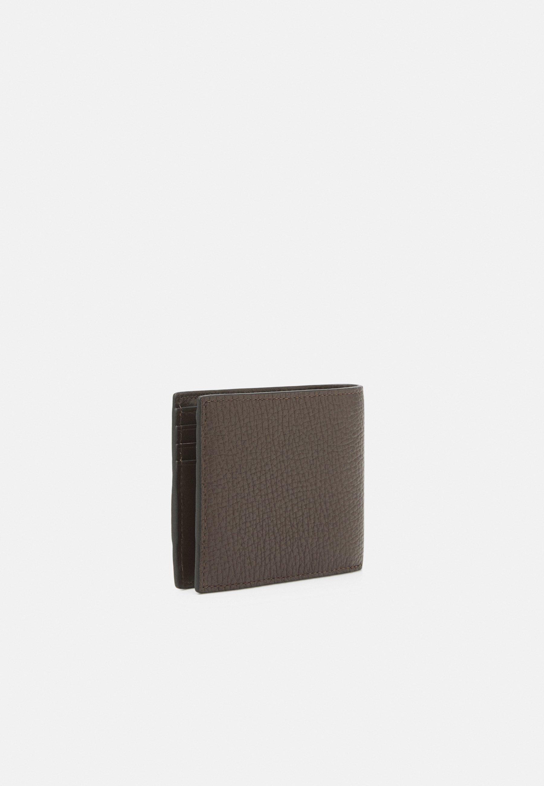 Men BIFOLD BILL - Wallet