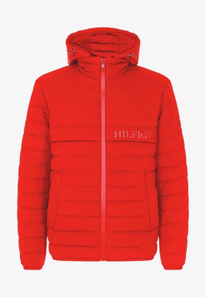 Winter jacket - xjd tommy red