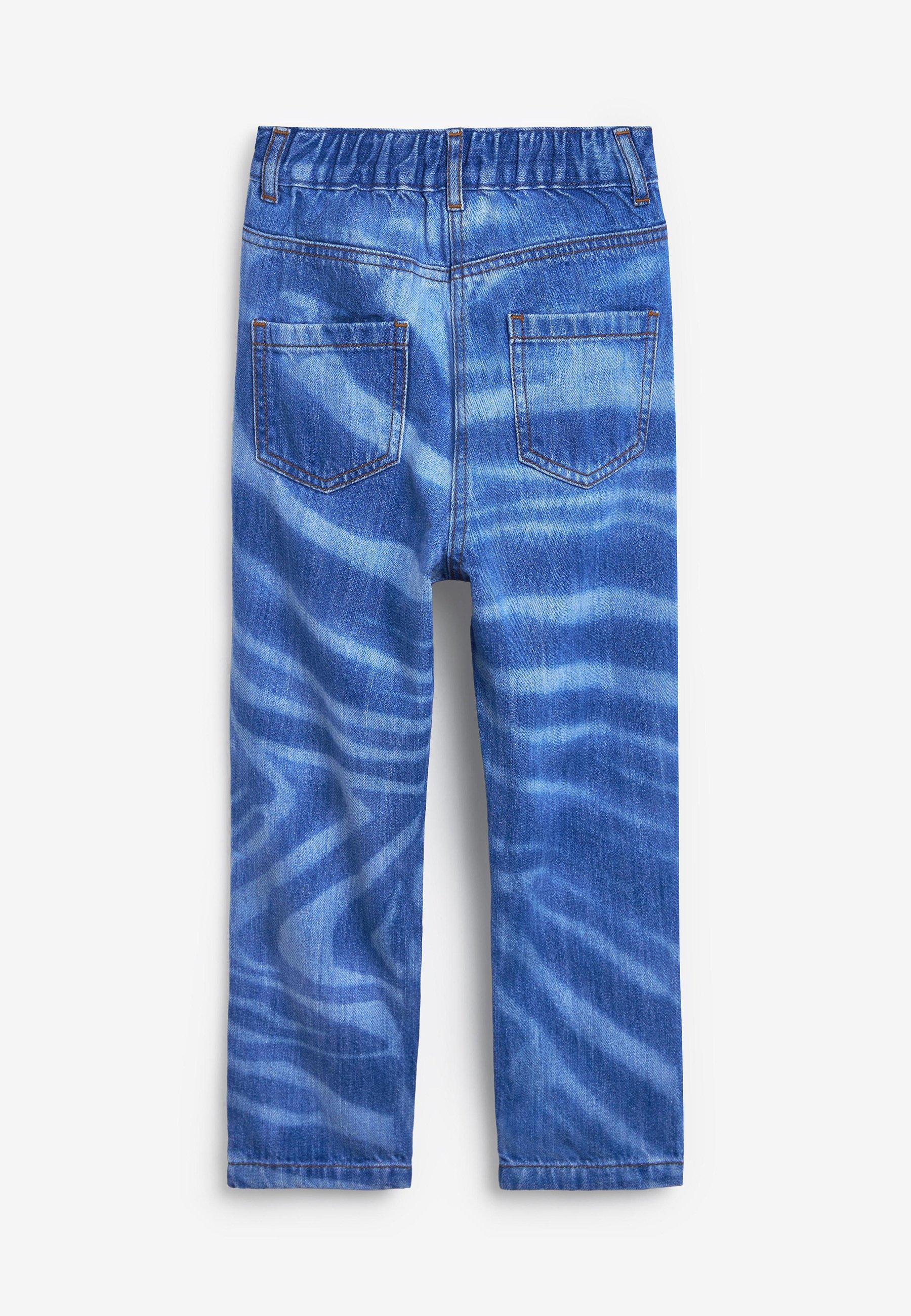 Kinder MOM  - Jeans Straight Leg