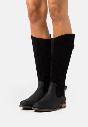 ELIZABETH - Boots - black