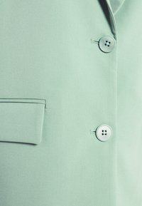 Part Two - Short coat - granite green - 5
