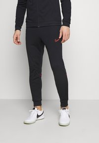 Nike Performance - ACADEMY SUIT - Dres - black/siren red - 3