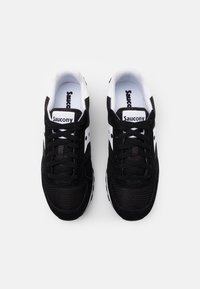 Saucony - SHADOW ORIGINAL UNISEX - Sneakers basse - black - 3