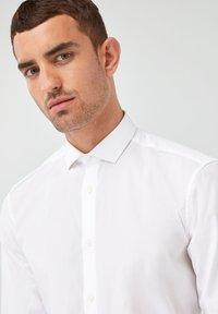Next - Camicia - off-white - 2