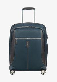 Samsonite - Wheeled suitcase - blue - 0