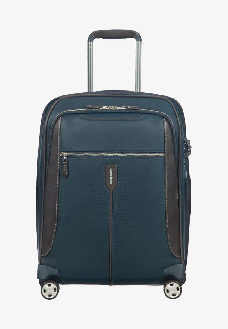 Samsonite - Wheeled suitcase - blue