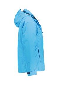 Schöffel - Outdoor jacket - blau - 1