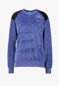 Ellesse - ANDRI - Sweatshirt - purple - 4