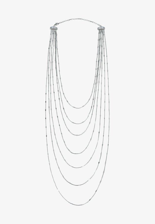 Collana - silver