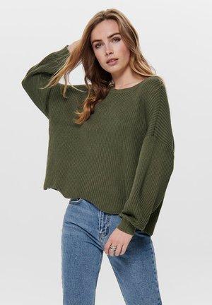 Pullover - kalamata