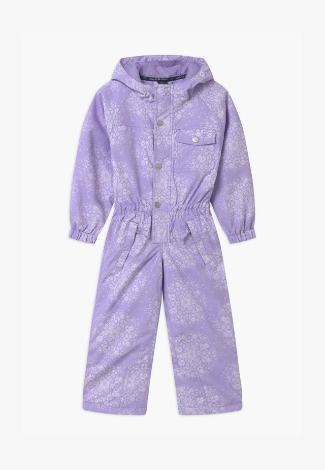 GIRLS ONESIE - Skipak - lumi lavender
