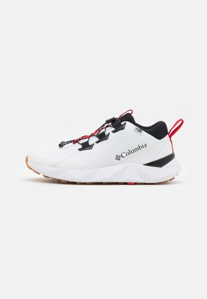 FACET 30 OD - Hiking shoes - white