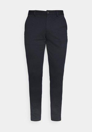 JJIMARCO JJPHIL  - Pantaloni - navy blazer