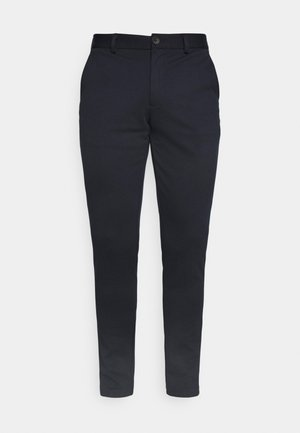 JJIMARCO JJPHIL  - Trousers - navy blazer