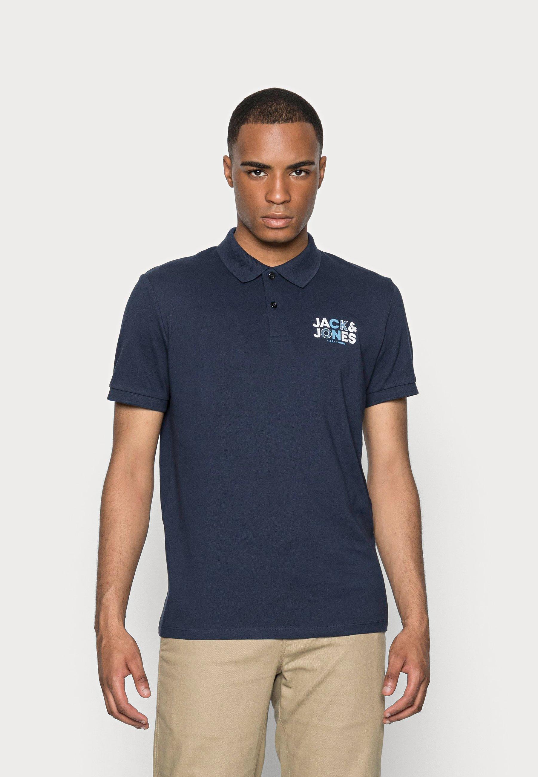 Men JCOSTEVE - Polo shirt