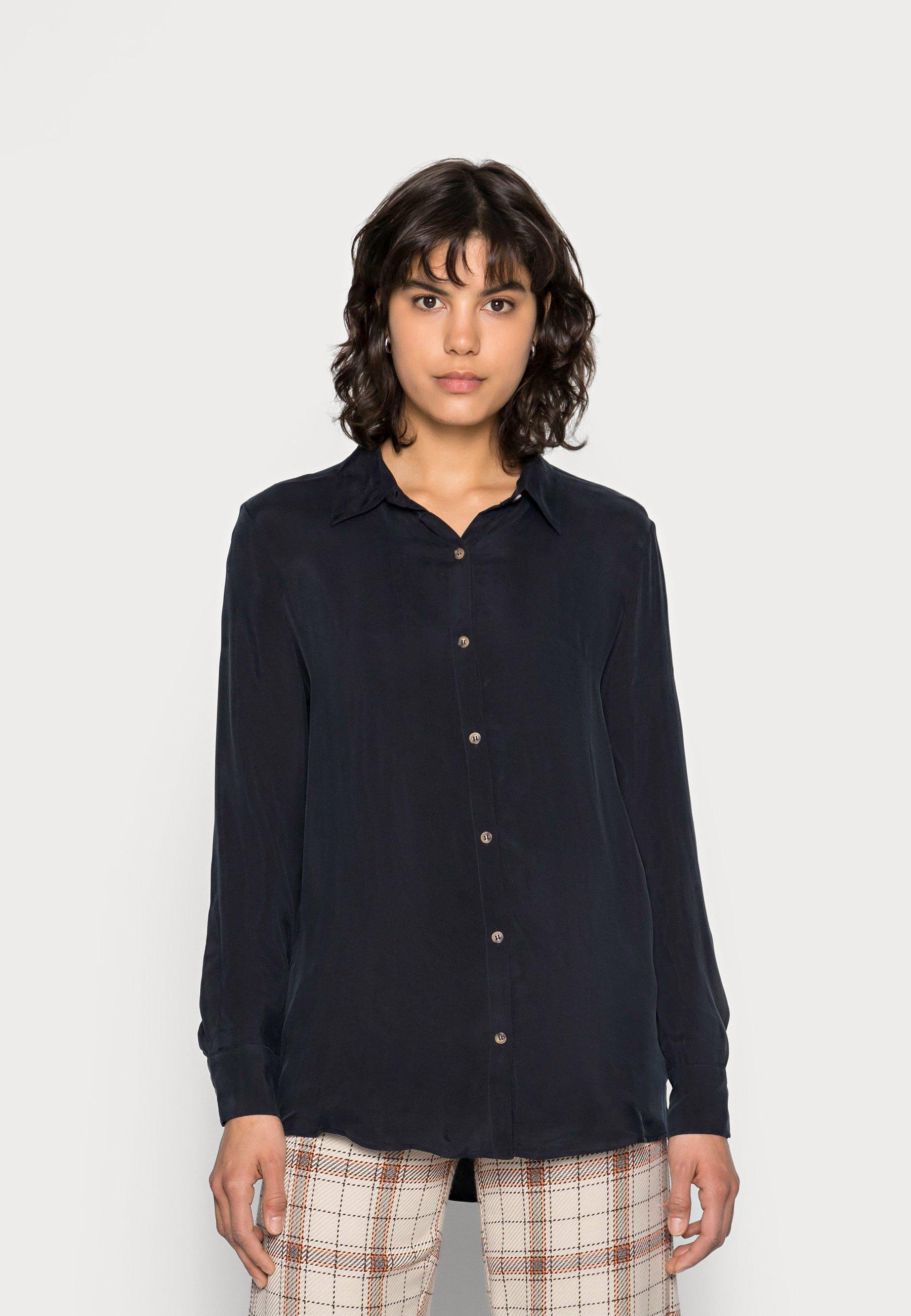 Women NONOGARDEN - Button-down blouse