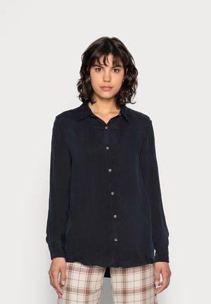 NONOGARDEN - Camicia - carbone