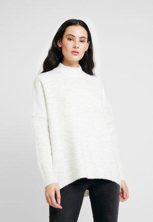 SLFENICA ONECK NOOS - Pullover - birch