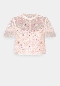 Needle & Thread - ELSIE TOP - Bluse - pink encore - 0
