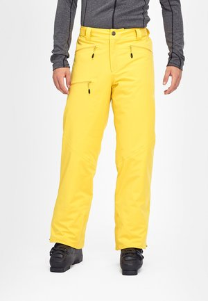 STONEY - Snow pants - freesia