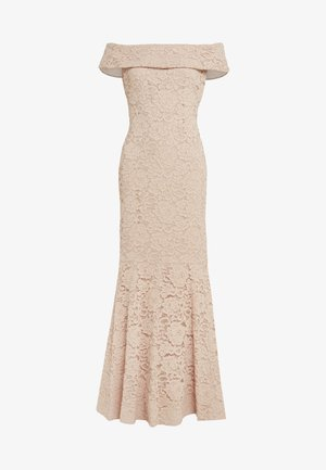 ISA MELEE - Occasion wear - rose dust